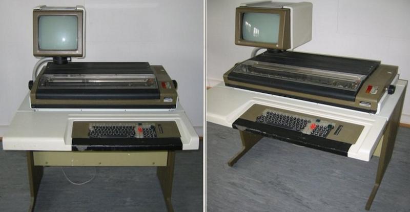 Вычислительная техника стран СЭВ. Часть первая. ГДР - 11