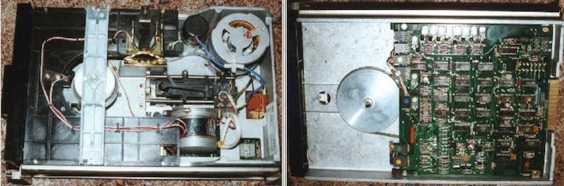 Вычислительная техника стран СЭВ. Часть первая. ГДР - 13