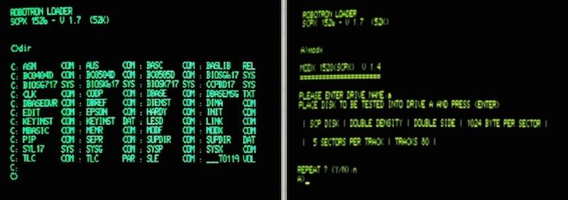 Вычислительная техника стран СЭВ. Часть первая. ГДР - 16