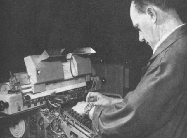 Вычислительная техника стран СЭВ. Часть первая. ГДР - 19