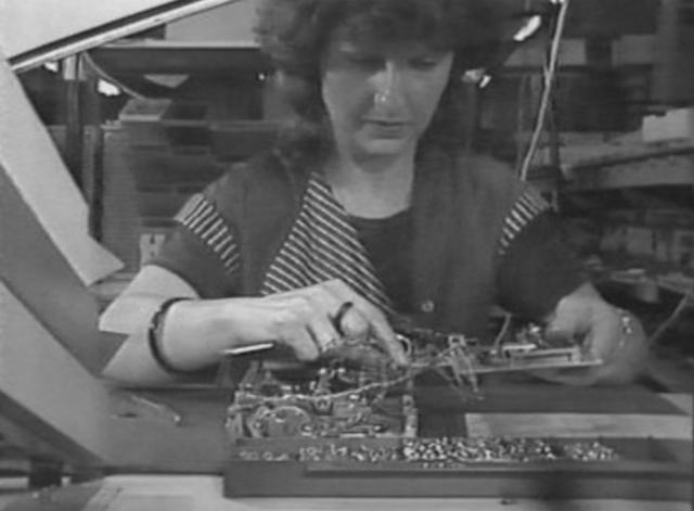 Вычислительная техника стран СЭВ. Часть первая. ГДР - 22
