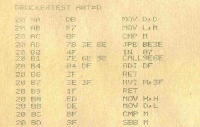 Вычислительная техника стран СЭВ. Часть первая. ГДР - 27