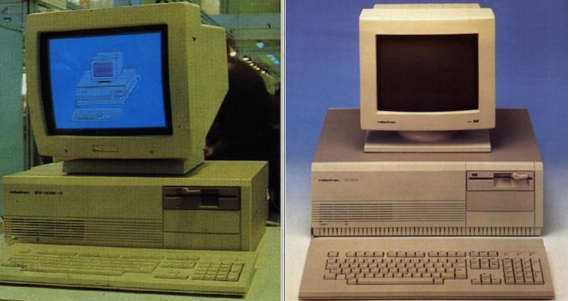 Вычислительная техника стран СЭВ. Часть первая. ГДР - 36