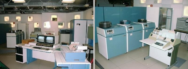 Вычислительная техника стран СЭВ. Часть первая. ГДР - 44