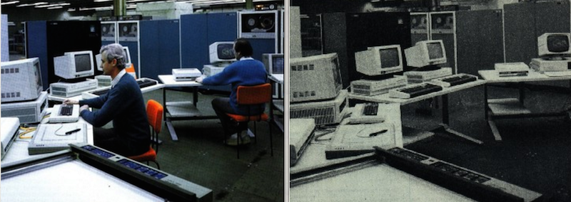 Вычислительная техника стран СЭВ. Часть первая. ГДР - 45