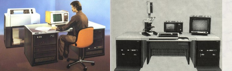 Вычислительная техника стран СЭВ. Часть первая. ГДР - 46