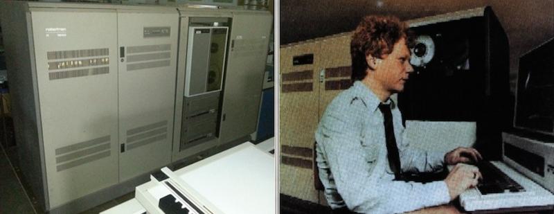 Вычислительная техника стран СЭВ. Часть первая. ГДР - 47