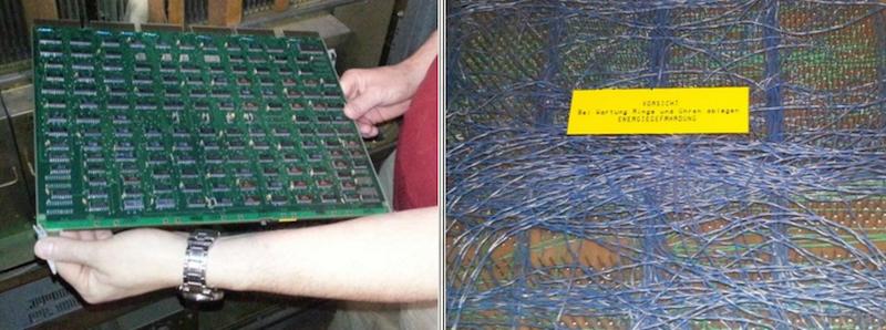 Вычислительная техника стран СЭВ. Часть первая. ГДР - 48