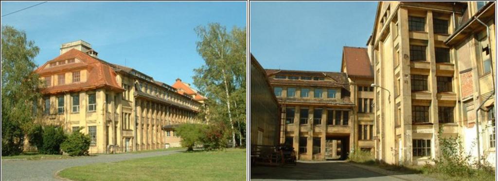 Вычислительная техника стран СЭВ. Часть первая. ГДР - 50