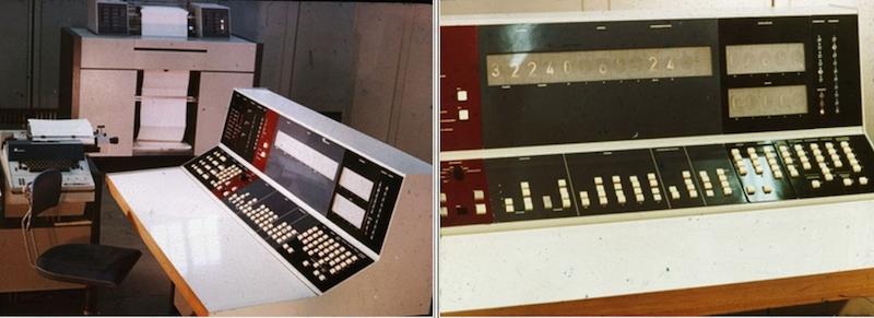 Вычислительная техника стран СЭВ. Часть первая. ГДР - 52