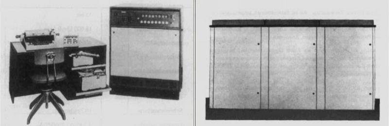 Вычислительная техника стран СЭВ. Часть первая. ГДР - 53