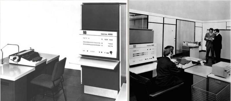 Вычислительная техника стран СЭВ. Часть первая. ГДР - 54