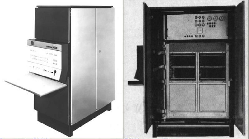Вычислительная техника стран СЭВ. Часть первая. ГДР - 55