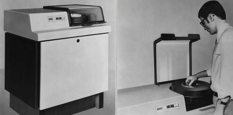 Вычислительная техника стран СЭВ. Часть первая. ГДР - 57