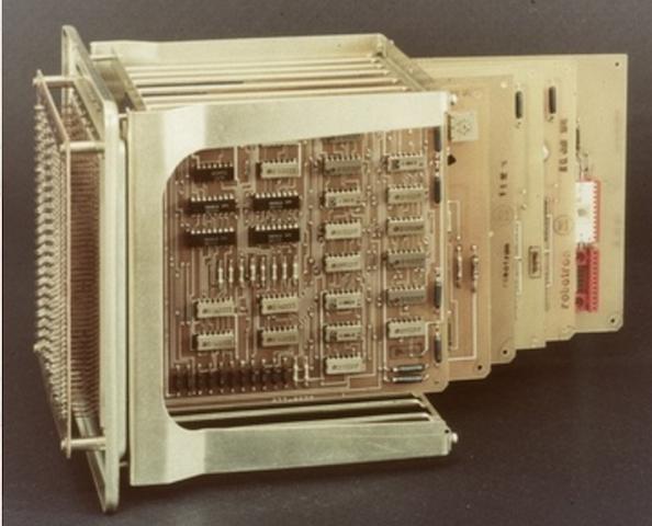 Вычислительная техника стран СЭВ. Часть первая. ГДР - 61
