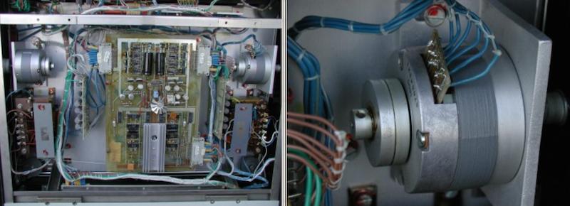 Вычислительная техника стран СЭВ. Часть первая. ГДР - 65