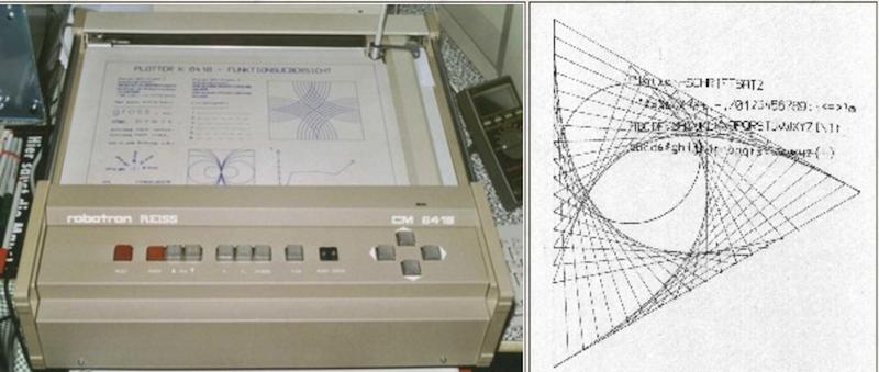 Вычислительная техника стран СЭВ. Часть первая. ГДР - 66