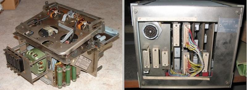 Вычислительная техника стран СЭВ. Часть первая. ГДР - 69