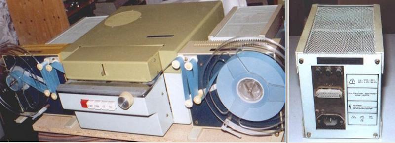 Вычислительная техника стран СЭВ. Часть первая. ГДР - 70