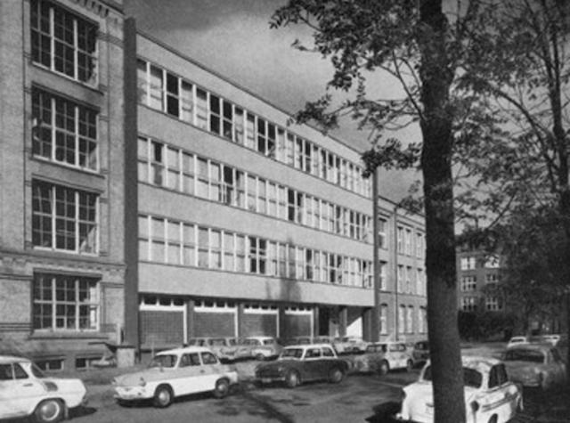 Вычислительная техника стран СЭВ. Часть первая. ГДР - 8