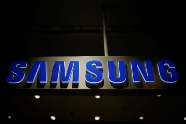 Samsung обвиняет Huawei в нарушении патентов