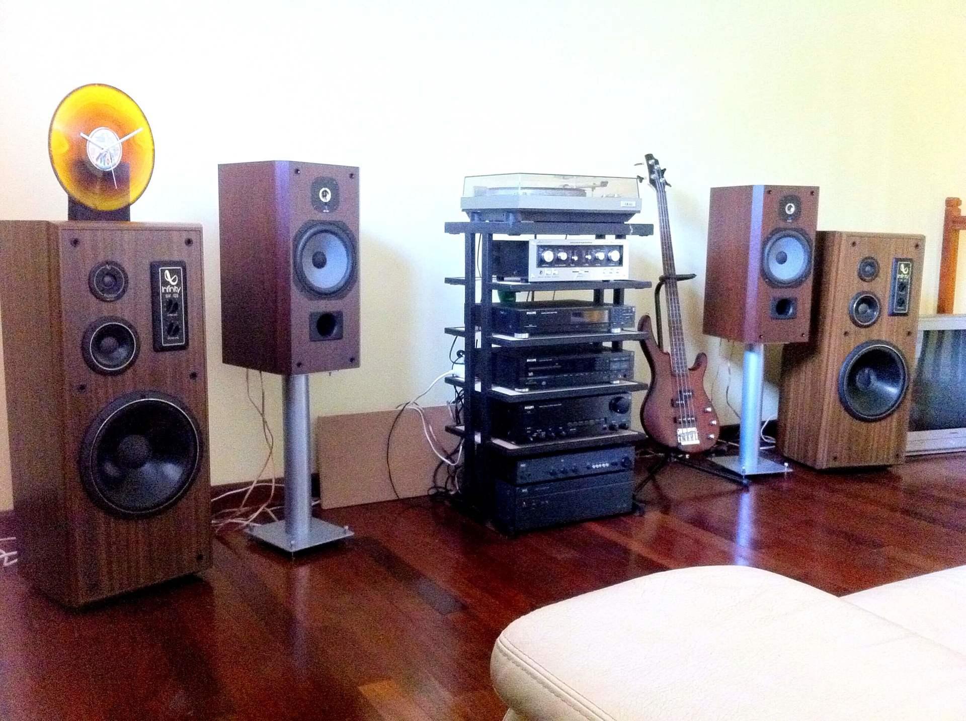 Аудиодайджест #6: «Сделай сам», интересное о звуке и аудиотехнологиях - 23