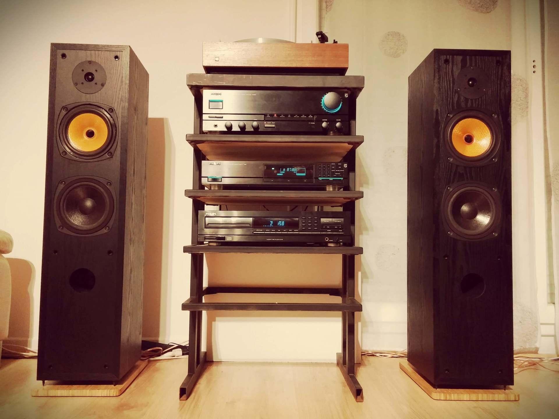 Аудиодайджест #6: «Сделай сам», интересное о звуке и аудиотехнологиях - 1