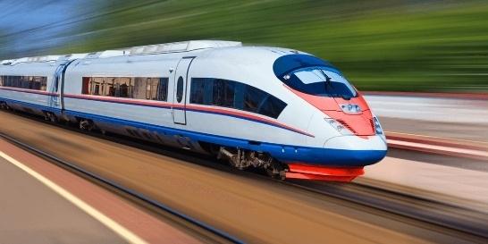 Безопасность железных дорог из открытых источников - 1