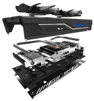 Sapphire выпустит две версии карты Radeon RX 480 Nitro