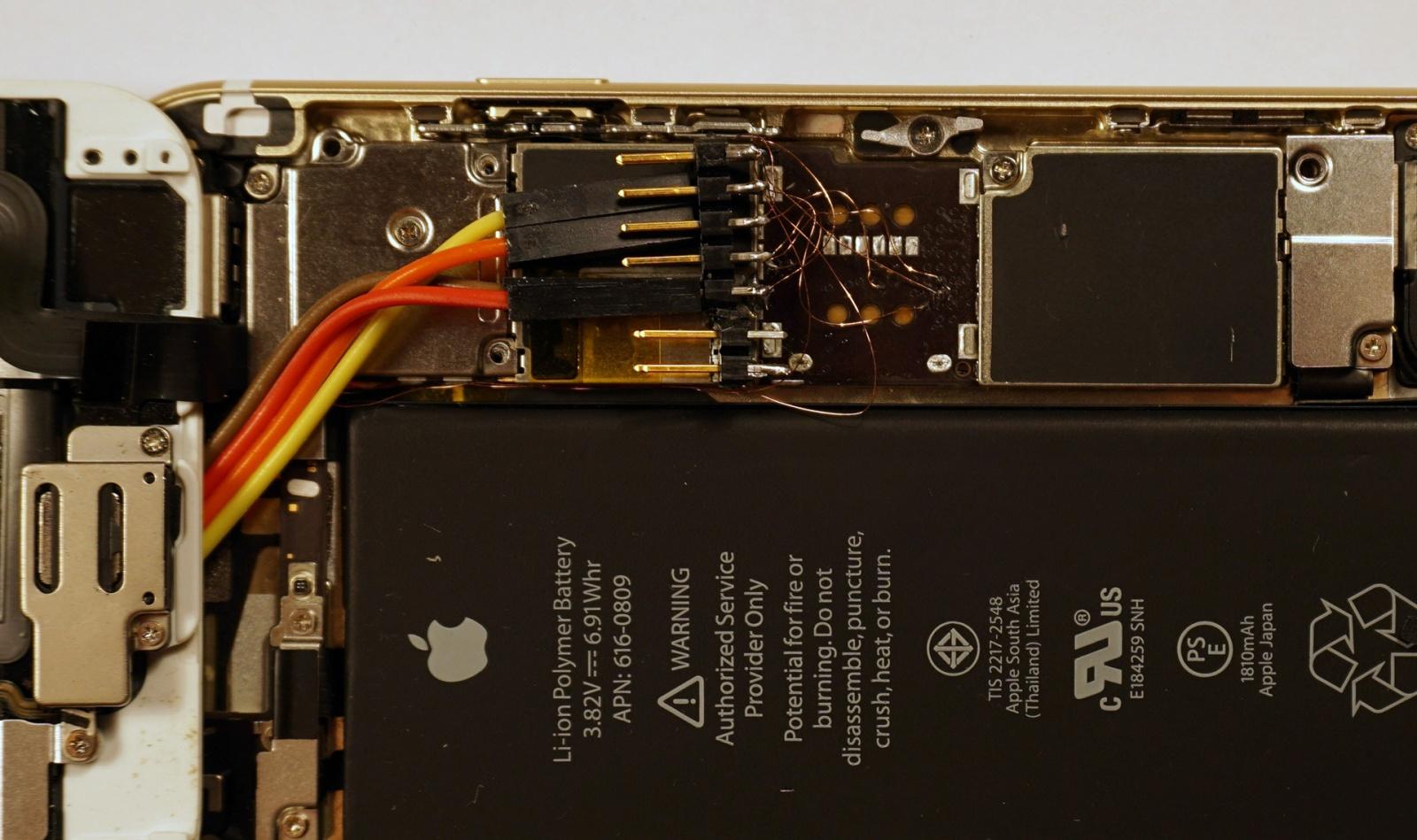 Эдвард Сноуден и хакер Банни разработали прибор для мониторинга сигналов GSM, GPS, WiFi, Bluetooth, NFC на шине телефона - 1