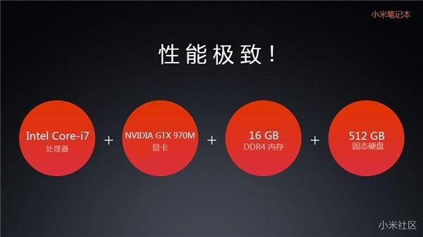 Опубликованы новые изображения, характеристики и цена ноутбука Xiaomi - 1