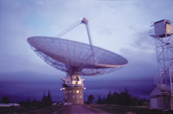 Переверните Армстронга или история трансляции первой лунной прогулки - 10