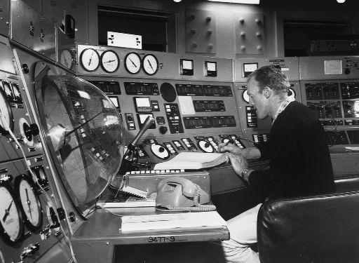 Переверните Армстронга или история трансляции первой лунной прогулки - 11