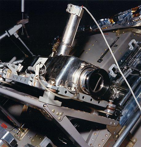 Переверните Армстронга или история трансляции первой лунной прогулки - 2