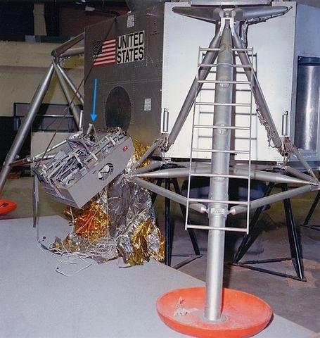 Переверните Армстронга или история трансляции первой лунной прогулки - 3