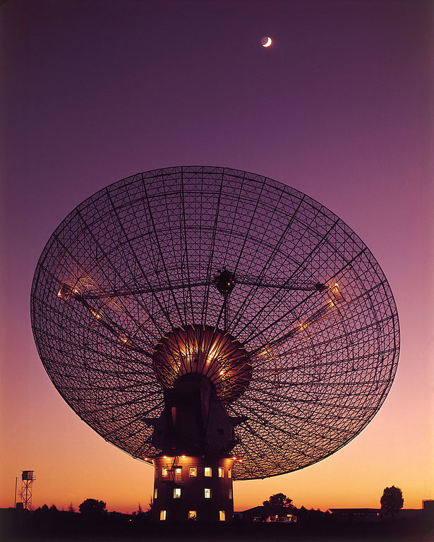 Переверните Армстронга или история трансляции первой лунной прогулки - 5