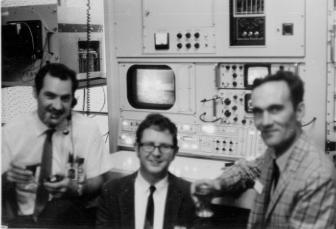 Переверните Армстронга или история трансляции первой лунной прогулки - 8
