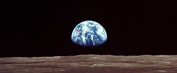 Переверните Армстронга или история трансляции первой лунной прогулки - 9