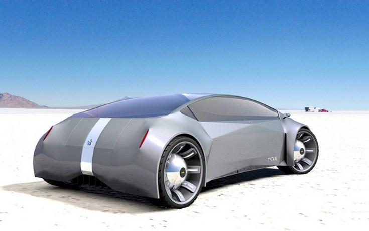 Apple выпустит своё авто в 2021 году