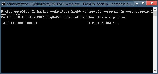 Бекап баз данных через SQL VDI - 2