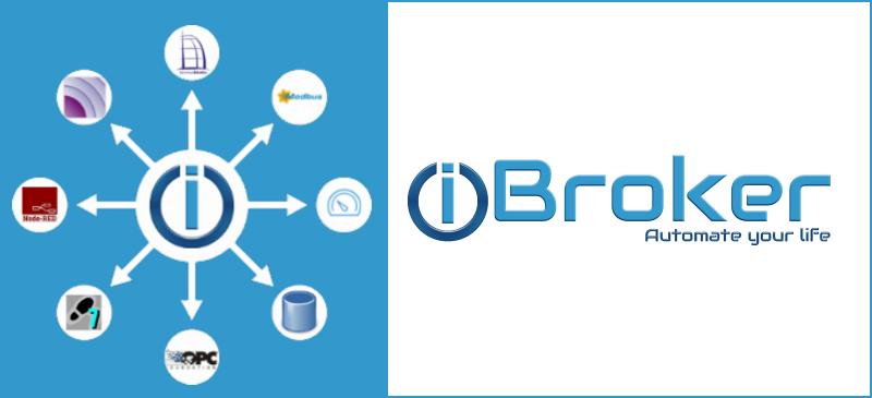Домашняя автоматизация с ioBroker - 1