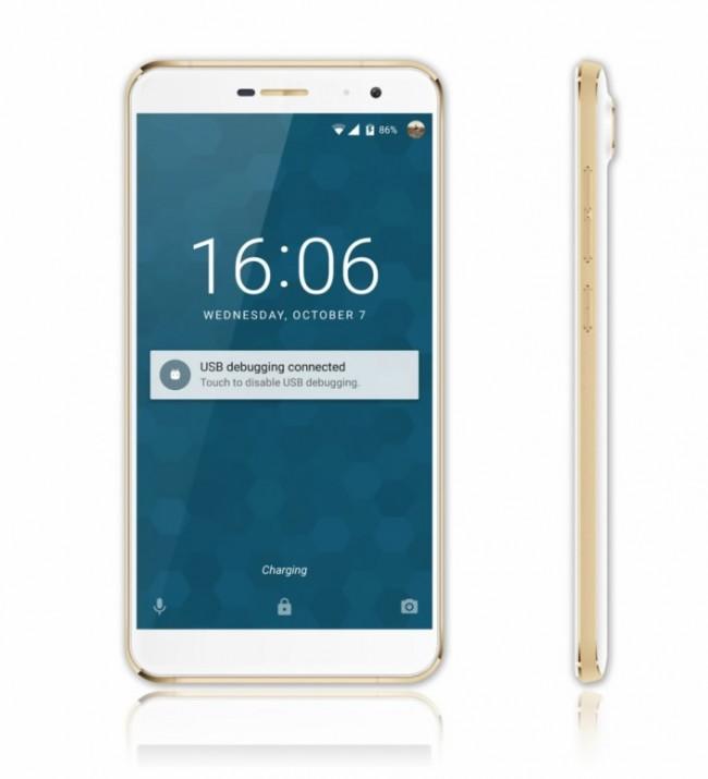 Смартфон Doogee F7 с 6 ГБ ОЗУ и 128 ГБ флэш-памяти оценен в $300