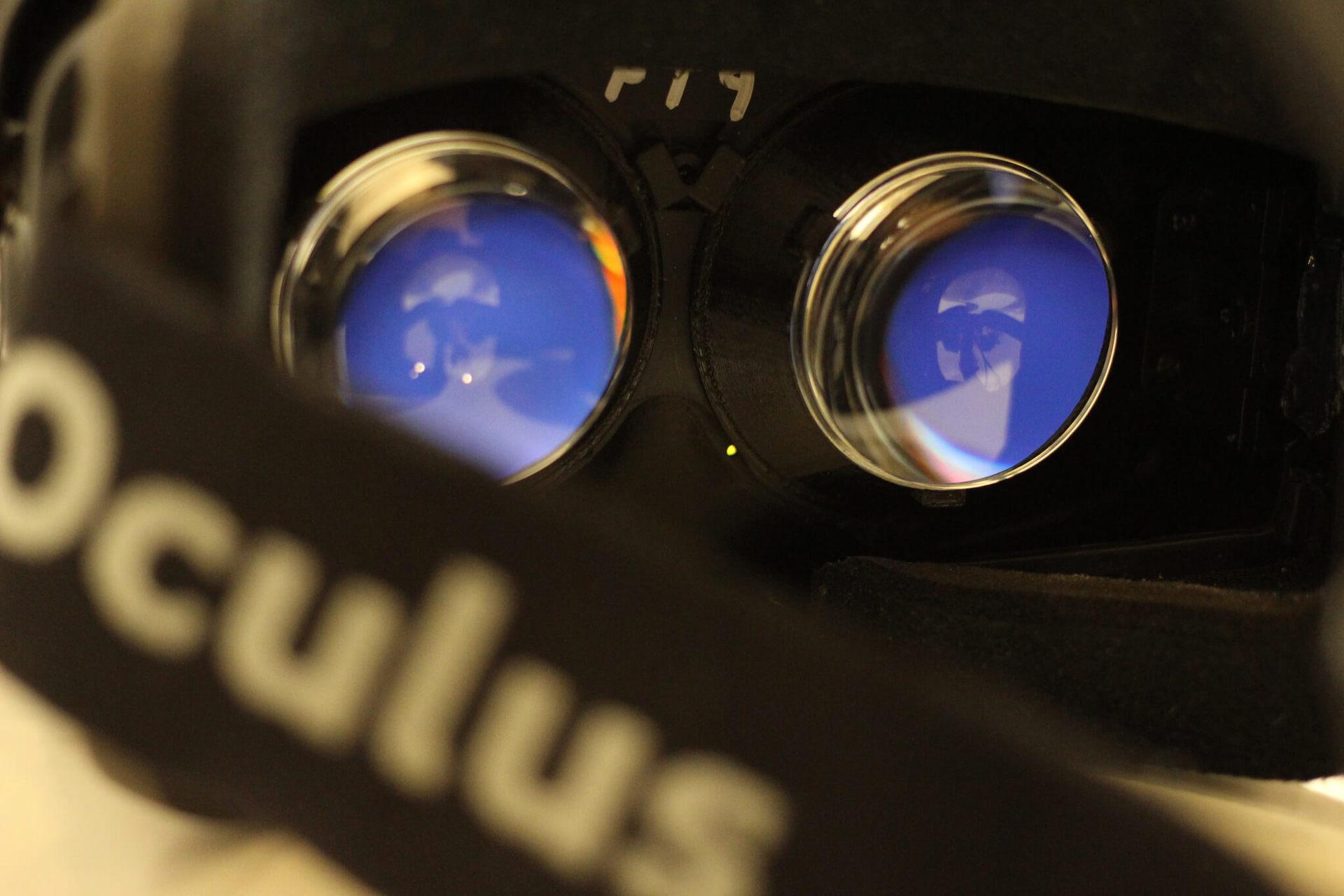 Будущее VR-технологий в киноиндустрии - 1
