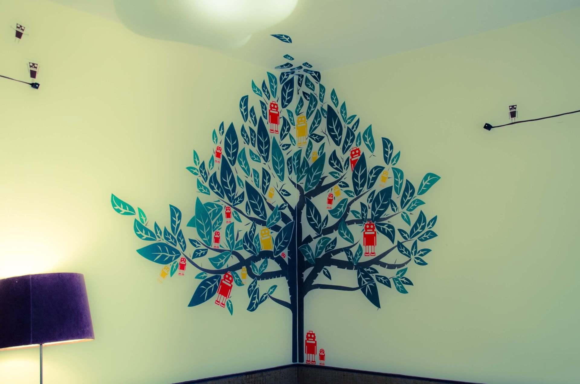 Что такое деревья поведения и как они используются - 1