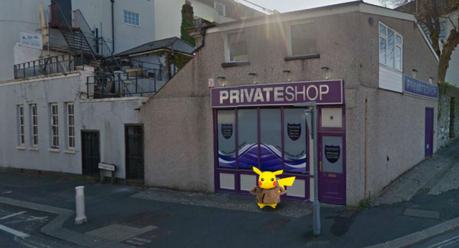Монетизация Pokemon Go или прикосновение Мидаса - 4