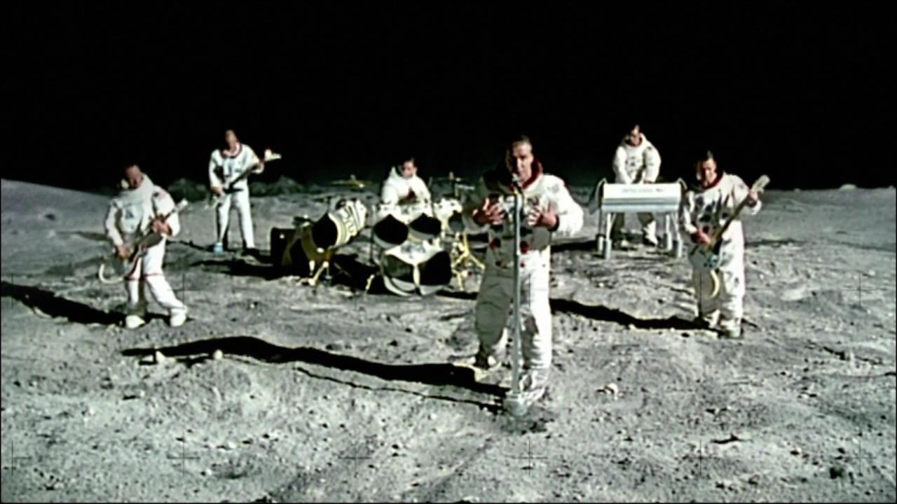 Спросите Итана №77: люди в космическом вакууме - 1