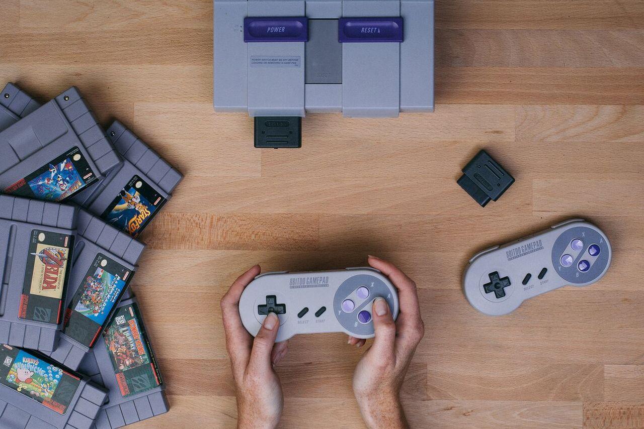 Sega выпускает две новые версии своей ретро-консоли Mega Drive - 3