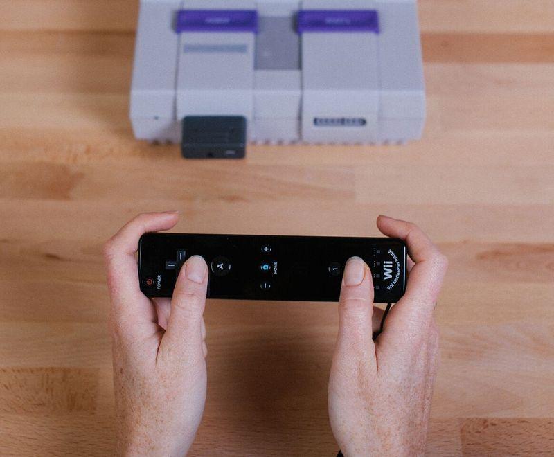 Sega выпускает две новые версии своей ретро-консоли Mega Drive - 4