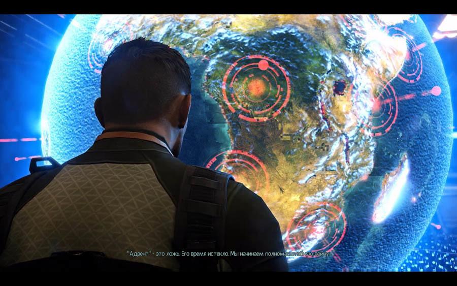 XCOM 2 – разбираем механики и смотрим на «вот в точно такую же, только меньше и другую» - 24