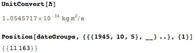 Даты среди цифр числа Пи: некоторые мысли с позиции статистики и нумерологии - 46